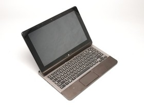 TOSHIBA Satellite U920t 評測:是 Ultrabook 也是 Win 8 觸控平板