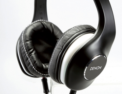 Denon AH-D600:行動裝置也能輕易驅動的高價耳機