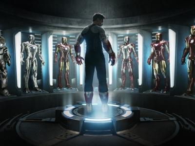 《鋼鐵人 3》官網及預告片報到,還有精采劇照 11連發!