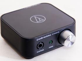 鐵三角 AT-HA40USB 迷你 USB 耳擴評測:追求純淨音色的選擇