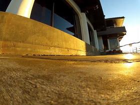 當海鷗把 GoPro 攝影機叼走!另類的舊金山第一人稱海景