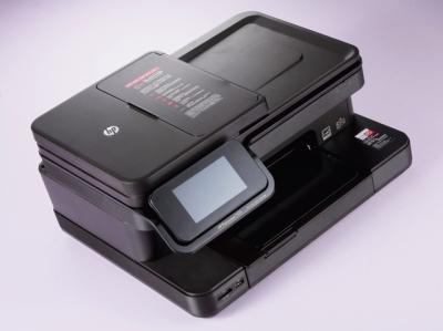HP Photosmart 7520 實測:相片列印品質優異的多功能事務機