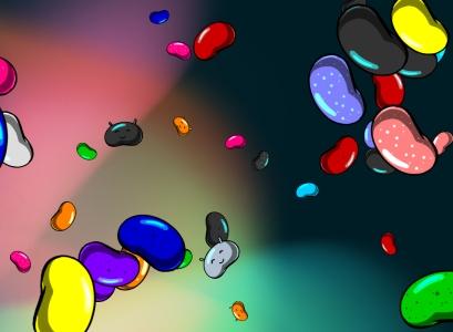 Android 4.1多核心應用實戰:加上奶油更滑順,體驗、效能三級跳