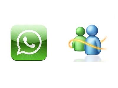 你喜歡用電腦還是手機聊天?