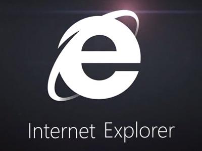 Windows 7 版本 IE10 Preview 開放下載
