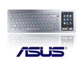 Asus Eee Keyboard千呼萬喚始出來,十月量產!