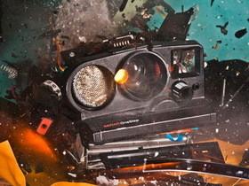 驚心動魄的爆炸攝影,別讓危險攝影師炸毀你的寶貝相機