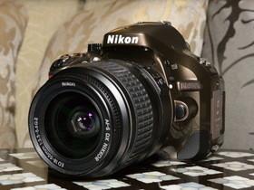 Nikon D5200 海外開箱,外觀、介面搶先看