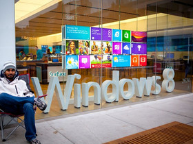 Windows 8 一個月賣出 4000 萬套,比 Win 7 亮眼,你是如何取得?