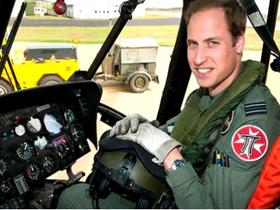 英國威廉王子的一張照片,揭露英國空軍資安觀念有多糟