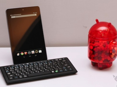 Nexus 7 低階版 ASUS ME127V 現身,傳售價 3,000 元有找