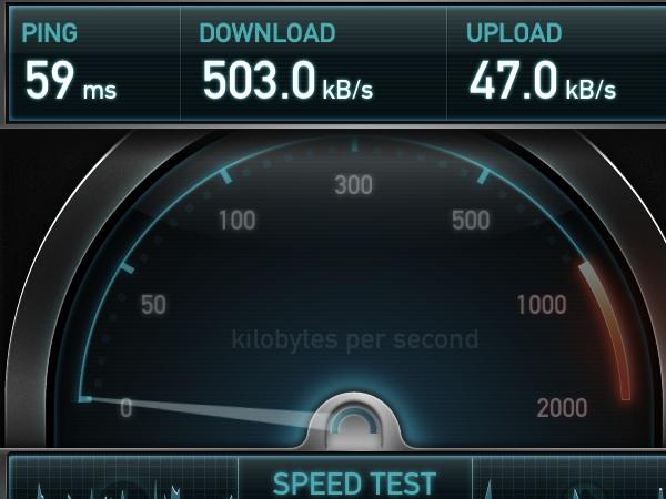 《踢館王》3G上網要不要吃到飽
