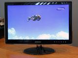 LED背光旋風!三星發表XL2370,以及120Hz螢幕2233RZ,還有Nvidia 3D Vision套件價格