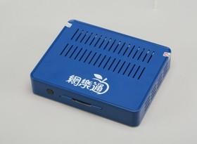 壹電視「網樂通」拆解、改裝 BT 抓檔機,硬改電路掛上大容量隨身碟
