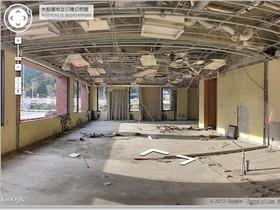 Google 街景新增日本311強震後建築物內部照片,為重大災情留下見証