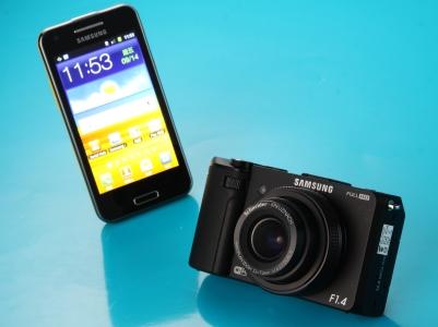 相機+Wi-Fi 相機新趨勢,從消費機到單眼都有 Wi-Fi 功能