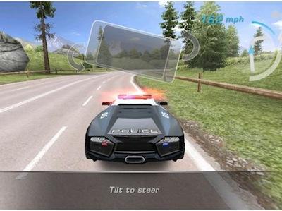 9款競速飆車 App,隨時隨地用手機尬車過過癮
