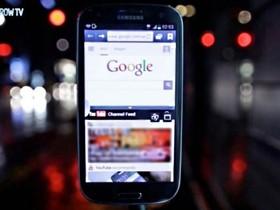 Galaxy S3 升級 Android 4.1.2,你可能沒注意到的多重視窗、Facebook 螢幕解鎖、最佳人臉功能