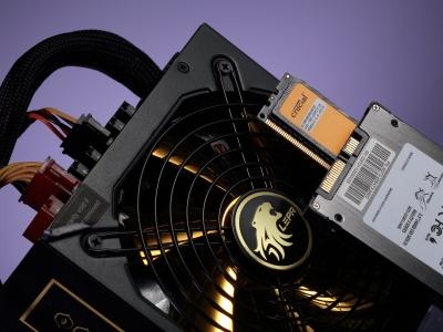 老電腦配 Win 8 升級術:硬體需求全相同,升級 Win 8 開機速度差最多
