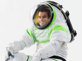 美國太空總署 NASA 未來新太空衣 Z-1 ,看起來像巴斯光年!