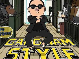 《江南Style》成為首隻 YouTube 破「10億」點閱率影片