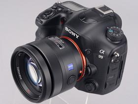 Sony A99 全片幅相機動手玩,重點實測與實拍表現