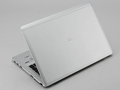 HP Elitebook Folio 9470M 評測:支援擴充的商務 Ultrabook
