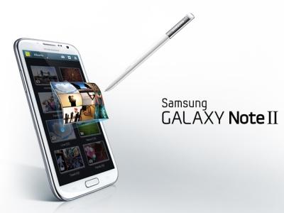 Samsung GALAXY Note 2 高效率活用技巧 Part 2:螢幕活用10招