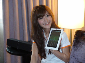 7 吋平板大戰在台開打, 4G LTE 版 iPad mini 對決雙 A 入門 7 吋平板