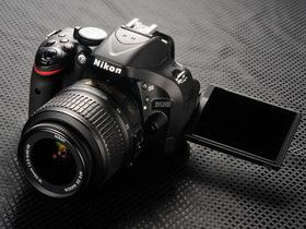 Nikon D5200評測:入門單眼、創意視角,挑戰高畫素新世界