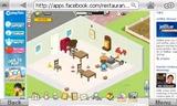 用手機玩Facebook餐城:QA大集合