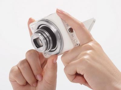 Canon PowerShot N 超可愛亮相,打破傳統設計、數位相機界的 Instagram