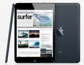 Apple 台灣為 iPad mini Wi-Fi 版標錯價事件提出補償,提出 2000 元折價