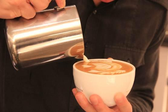 全台首例Passbook實體活動後續報導—咖啡兌換實況