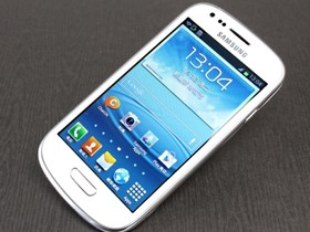 Samsung Galaxy S3 Mini 評測:1GHz 雙核 CPU、500 萬相機高 CP 機種