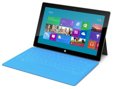 微軟平板 Surface 評測:外型機構、螢幕、相機、使用感受多重分析
