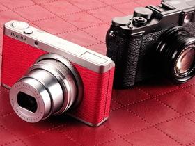 Fujifilm XF1 vs. X10 評測:復古風大光圈隨身機,該選哪一台?