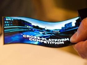 可變形鋰電池研發成功,搭配軟性面板的變形手機平板時代將來臨