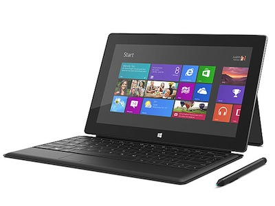 Surface Pro 平板 2月9日美國開賣,售價 899 美元