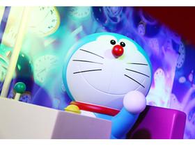 100隻哆啦A夢、100種道具!哆啦A夢誕生前百年特展參觀分享