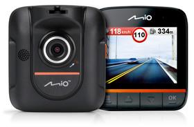 Mio 新款行車記錄器磅礡上市 最能守護您的行車記錄器