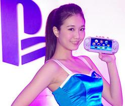 PS3、PS Vita 新配色推出,「戰神」超豪華同捆組電玩展現場預購!