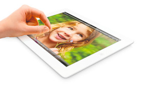 iPad 4 128GB 全球同步開賣,要價 24,900 元起,想用年終獎金買嗎?