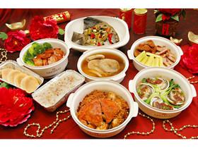 小編私房推薦,8道健康年菜與零食,過年吃吃喝喝不怕胖