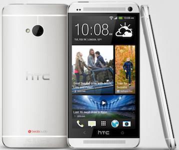 新 HTC One 4.7 吋 1080p 旗艦機,1.7GHz 四核處理器、UltraPixel 3 倍感光鏡頭登場