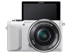 Sony 發表 NEX-3N 微單眼、A58 半透式反光鏡單眼相機