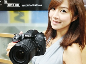 Nikon D7100 DX 數位單眼機皇發表, Nikon 1 J3 、 S1 新機同步現身