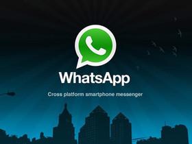 WhatsApp for Android 持續免費中,看來能繼續省下 0.99 美元了