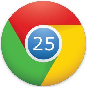 Google Chrome 25正式版新增語音辨識功能,用說的也能通