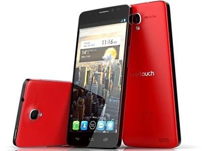 Alcatel發表5 吋 1080p One Touch Idol X  旗艦機、首款 Firefox OS 入門機動手玩
